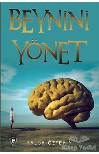 Dorlion Yayınevi - Beynini Yönet