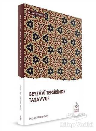 Semerkand Yayınları - Beyzavi Tefsirinde Tasavvuf