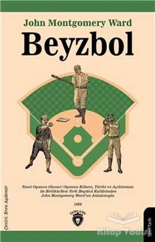 Dorlion Yayınevi - Beyzbol