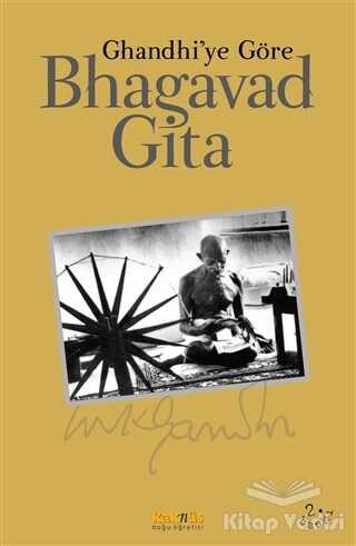 Kaknüs Yayınları - Bhagavad Gita