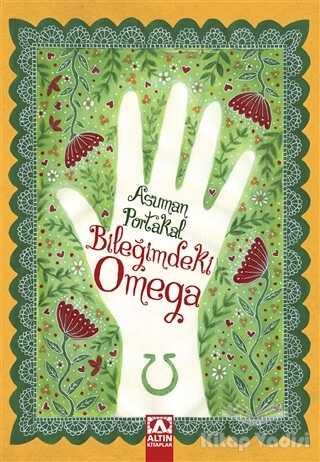 Altın Kitaplar - Bileğimdeki Omega