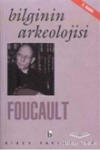 Birey Yayıncılık - Bilginin Arkeolojisi