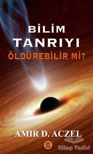 Jules Verne - Bilim Tanrıyı Öldürebilir mi?