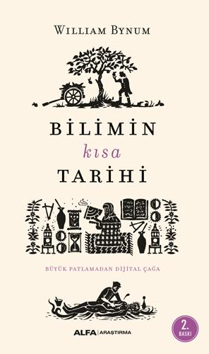 Alfa Yayınları - Bilimin Kısa Tarihi