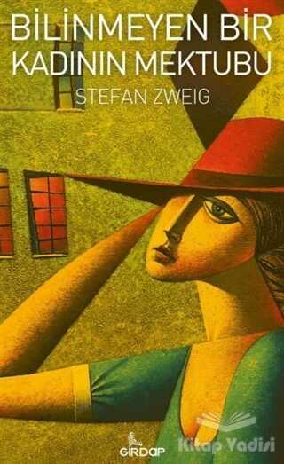 Girdap Kitap - Bilinmeyen Bir Kadının Mektubu