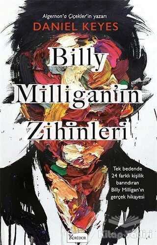 Koridor Yayıncılık - Billy Milligan'ın Zihinleri