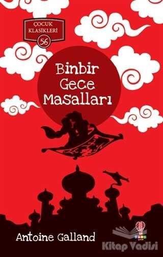 Dahi Çocuk Yayınları - Binbir Gece Masalları - Çocuk Klasikleri 56