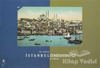 Oğlak Yayıncılık - Bir Albüm İstanbul Constantinople an Album