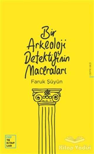 Oğlak Yayıncılık - Bir Arkeoloji Detektifinin Maceraları
