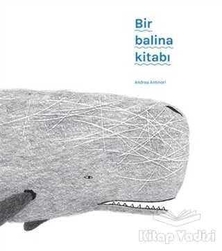 MEAV Yayıncılık - Bir Balina Kitabı