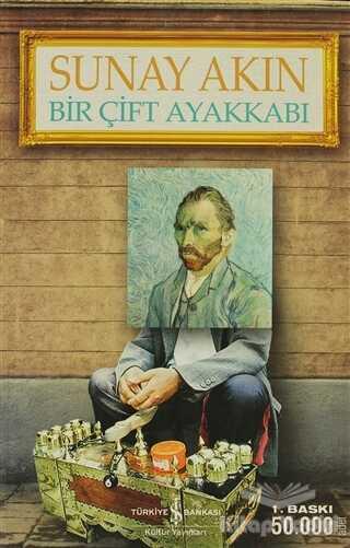 İş Bankası Kültür Yayınları - Bir Çift Ayakkabı