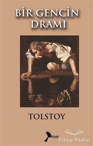 Karmen Yayınları - Bir Gencin Dramı