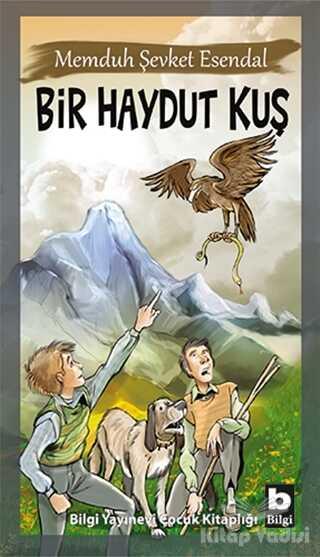 Bilgi Yayınevi - Bir Haydut Kuş