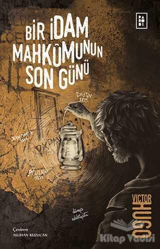 Parodi Yayınları - Bir İdam Mahkumunun Son Günü