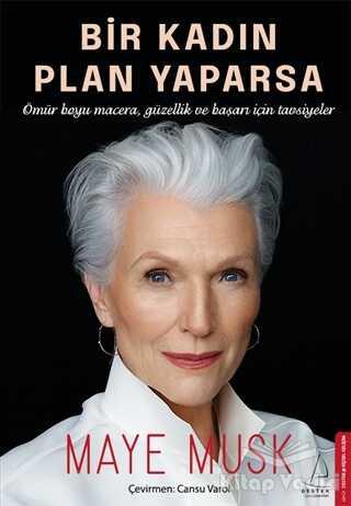 Destek Yayınları - Bir Kadın Plan Yaparsa