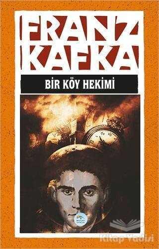Maviçatı Yayınları - Bir Köy Hekimi