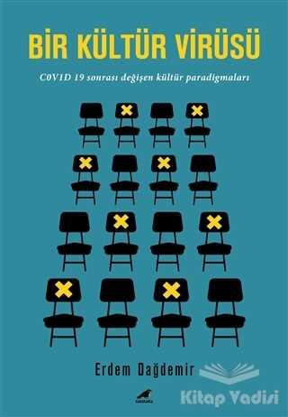 Kara Karga Yayınları - Bir Kültür Virüsü