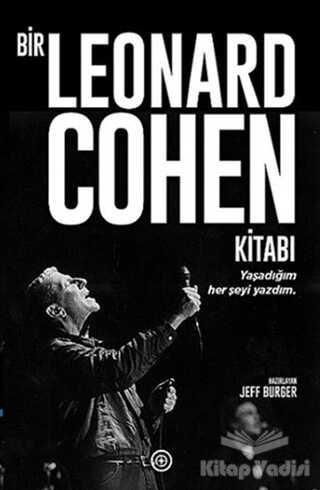 Geoturka - Bir Leonard Cohen Kitabı