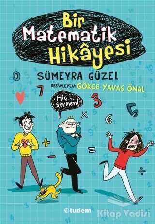 Tudem Yayınları - Bir Matematik Hikayesi