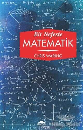 Maya Kitap - Bir Nefeste Matematik