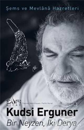 Sufi Kitap - Bir Neyzen İki Derya