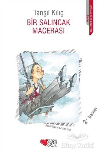 Can Çocuk Yayınları - Bir Salıncak Macerası