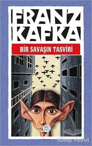 Maviçatı Yayınları - Bir Savaşın Tasviri