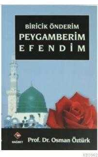 Marifet Yayınları - Biricik Önderimiz Peygamb.(6-12 Yaş) Marifet