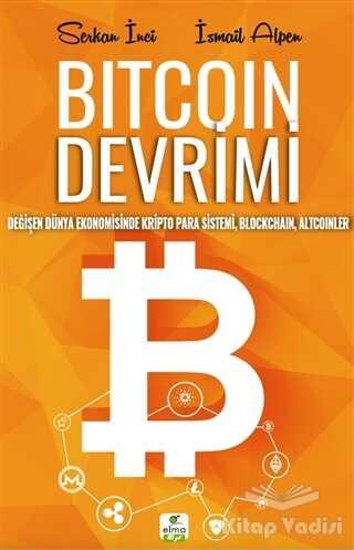 ELMA Yayınevi - Bitcoin Devrimi