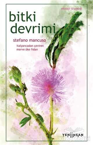Yeni İnsan Yayınları - Bitki Devrimi