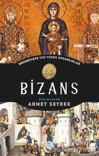 Maviçatı Yayınları - Bizans
