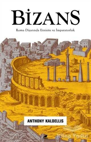 Kara Karga Yayınları - Bizans