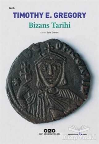 Yapı Kredi Yayınları - Bizans Tarihi