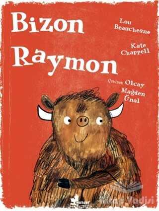Çınar Yayınları - Bizon Raymon