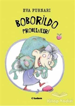 Tudem Yayınları - Boborildo Problemleri
