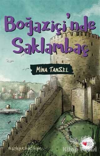 Can Çocuk Yayınları - Boğaziçi'nde Saklambaç