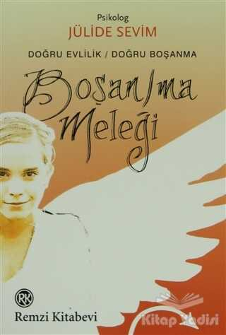Remzi Kitabevi - Boşan/ma Meleği