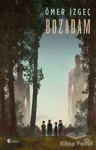 İthaki Yayınları - Bozadam