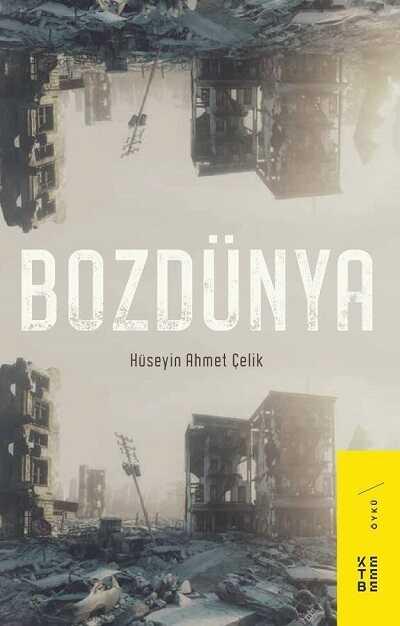 Ketebe Yayınları - Bozdünya