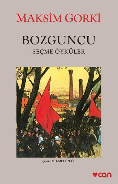 Can Yayınları - Bozguncu