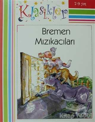 Final Kültür Sanat Yayınları - Bremen Mızıkacıları