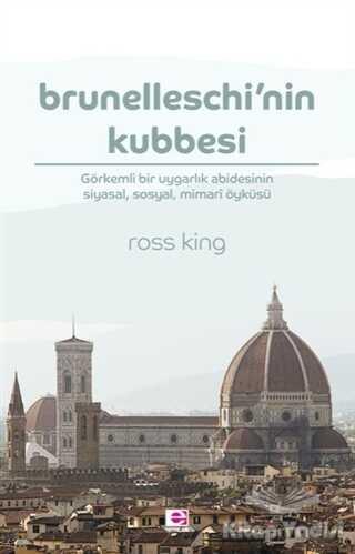 E Yayınları - Brunelleschi'nin Kubbesi