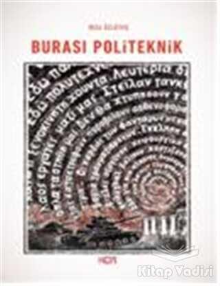 Kor Kitap - Burası Politeknik