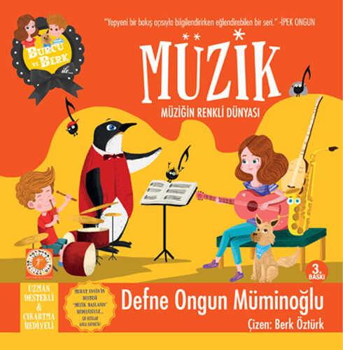 Artemis Yayınları - Burcu ve Berk - Müzik