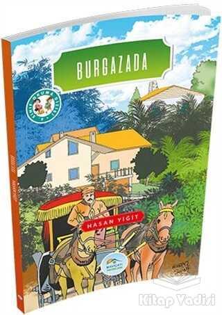 Maviçatı Yayınları - Burgazada