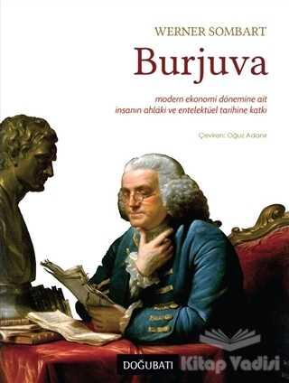 Doğu Batı Yayınları - Burjuva