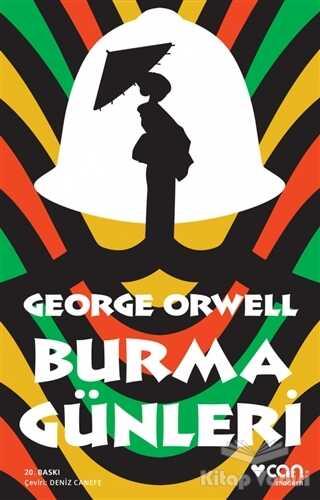 Can Yayınları - Burma Günleri