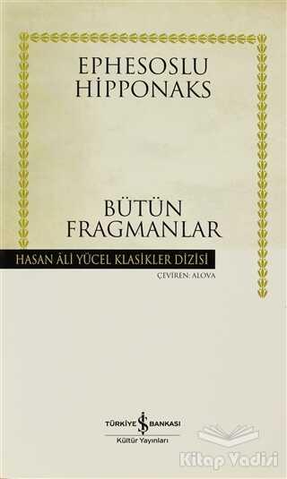 İş Bankası Kültür Yayınları - Bütün Fragmanlar