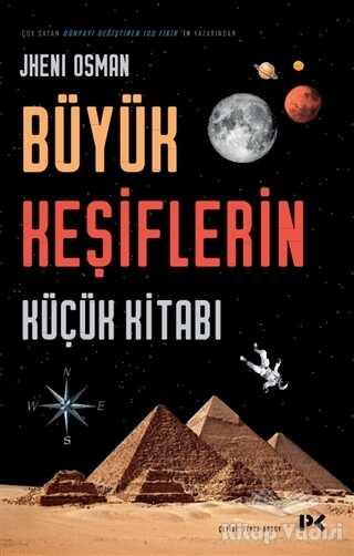 Profil Kitap - Büyük Keşiflerin Küçük Kitabı