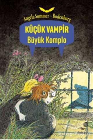 Hep Kitap - Büyük Komplo - Küçük Vampir